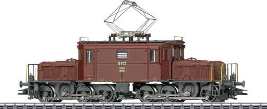 "Märklin 37511 H0 E-Lok Serie De 6/6 ""Seetal-Krokodil"" der SBB"