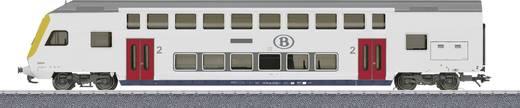 "Märklin 43573 H0 Themen-Ergänzungspackung ""Personenzug Epoche VI"""