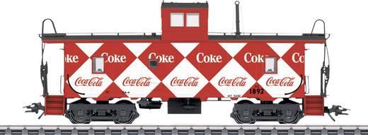 "Märklin 45708 H0 Güterzug-Begleitwagen ""Coca-Cola®"""