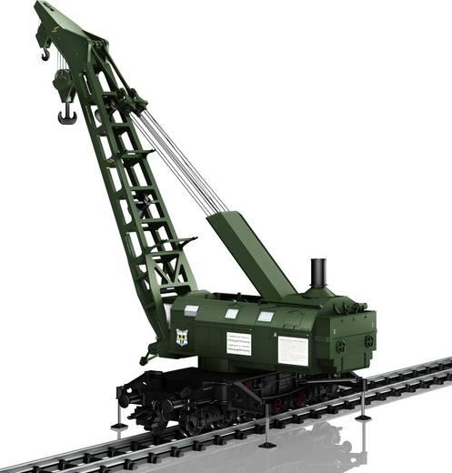 TRIX H0 T23057 H0 Dampfkran Ardelt 57 t der DB
