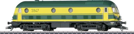 Märklin 37277 H0 Disellok Serie 59 der SNCB