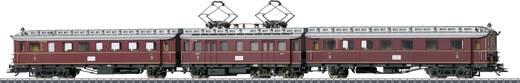 Märklin 37487 H0 Elektrischer Triebzug ET 87 der DB