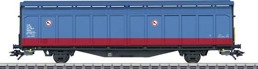 Märklin 48013 H0 2er-Set Schiebewandwagen der SJ