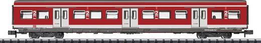 MiniTrix T15490 N Personenwagen der DB AG 2. Klasse