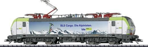 TRIX H0 T22095 H0 E-Lok Rh 475 der BLS Cargo