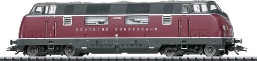 TRIX H0 T22754 H0 Diesellok V 200.0 der DB