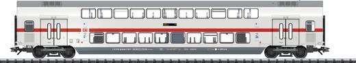 TRIX H0 T23249 H0 Doppelstockwagen IC2 der DB AG Mittelwagen 2. Klasse