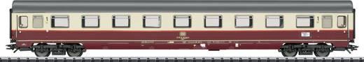 """TRIX H0 T23485 H0 4er-Set Personenwagen """"Rheingold-Flügelzug"""" der DB"""