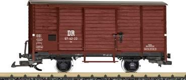 Güterwagen Spur G