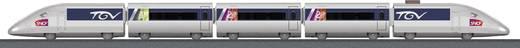 """Märklin World 29306 H0 Startpackung """"TGV"""""""