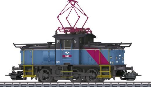 Märklin 36351 H0 Reihe Ue, SJ E-Rangierlokomotive