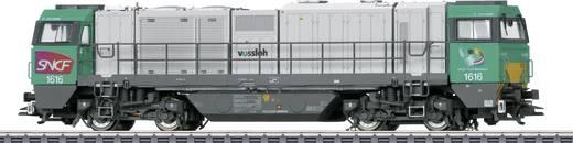 Märklin 37209 H0 Diesellok BR G 2000 BB der SNCF