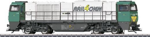 Märklin 37216 H0 Diesellok G 2000 BB Vossloh der Rail4Chem