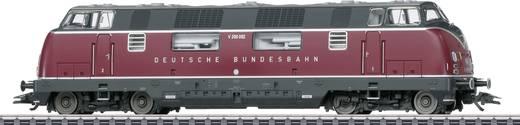 Märklin 37806 H0 Diesellok V 200.0 der DB