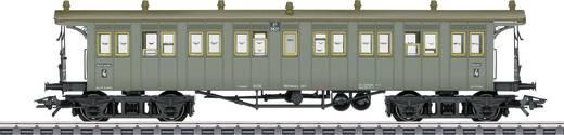 Märklin 42144 H0 Sitzwagen der K.W.St.E 3. Klasse