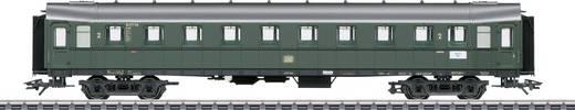 """Märklin 42254 H0 Schnellzugwagen """"Hecht"""" der DB 2. Klasse"""