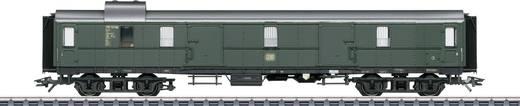 """Märklin 42264 H0 Schnellzug-Gepäckwagen """"Hecht"""" der DB"""