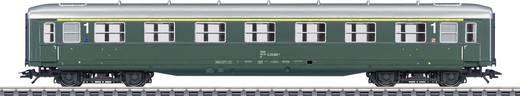 Märklin 43212 H0 Schürzenwagen der ÖBB 1. Klasse