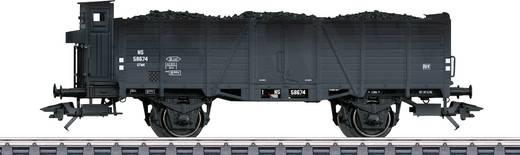 Märklin 46053 H0 Offener Hochbordwagen der NS