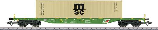 Märklin 47066 H0 Containertragwagen der Steiermarkbahn GmbH