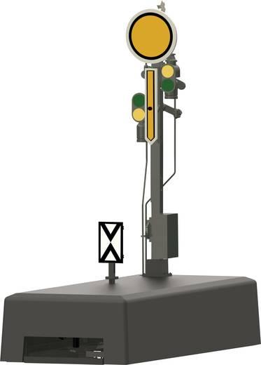 H0 Märklin 70382 Formsignal Vorsignal Fertigmodell