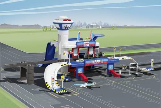 Märklin World 72216 H0 Airport mit Licht- und Soundfunktion