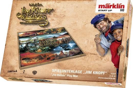 """Märklin Start up 72217 Spielunterlage """"Jim Knopf"""""""