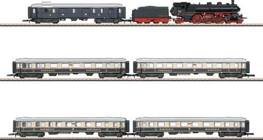 """Märklin 81332 Z Personenzug """"90 Jahre Rheingold"""" der DR"""