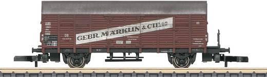 """Märklin 82267 Z Gedeckter Güterwagen """"Gebr. Märklin & Cie. GmbH"""" der DB"""