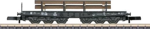 Märklin 82341 Z Schwerlasttransportwagen der DB Ladegut T-Profile