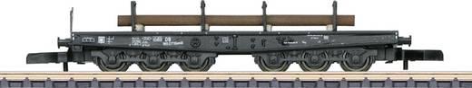 Märklin 82343 Z Schwerlasttransportwagen der DB Ladegut Rundprofile