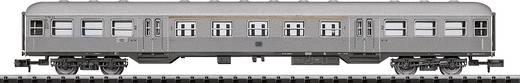 MiniTrix T15445 N Personenwagen der DB Silberling 1./2. Klasse