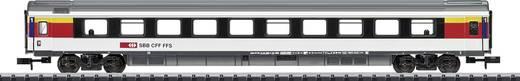 MiniTrix T15671 N Schnellzugwagen der SBB 1. Klasse