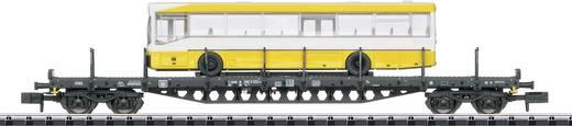 MiniTrix T15861 N Flachwagen der DB