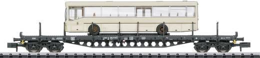 MiniTrix T15862 N Flachwagen der DB