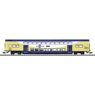 MiniTrix T15947 N Doppelstockwagen der Metronom Eisenbahngesellschaft mbH 2. Klasse Preisvergleich