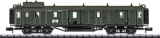 MiniTrix T15968 N Gepäckwagen der K.Bay.Sts.B.