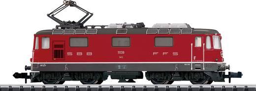 MiniTrix T16882 N E-Lok BR 11139 (Re 4/4 II) der SBB