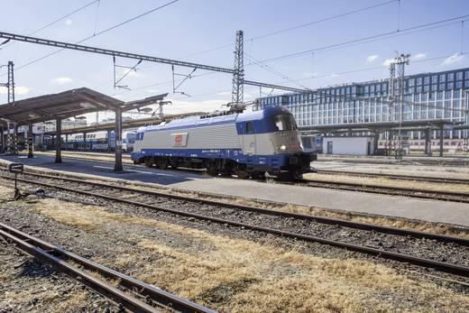 TRIX H0 T22196 H0 E-Lok BR 380 der CD BR 380 der CD