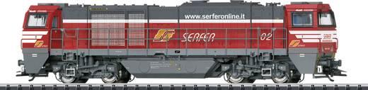 TRIX H0 T22343 H0 Diesellok G2000 BB Vossloh der FS