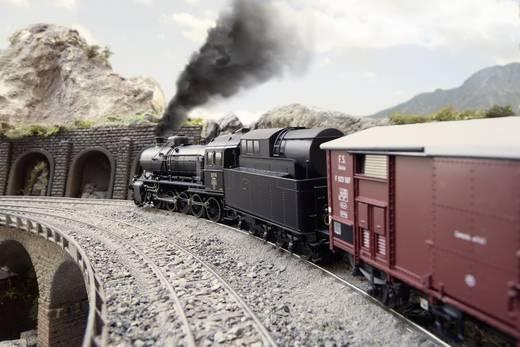 "TRIX H0 T22926 H0 Dampflok Serie C 5/6 Öl ""Elefant"" der SBB"