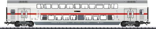 TRIX H0 T23251 H0 Doppelstockwagen IC2 der DB AG Mittelwagen 2. Klasse