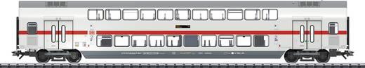 TRIX H0 T23252 H0 Doppelstockwagen IC2 der DB AG Mittelwagen 2. Klasse