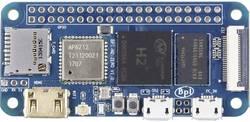 Banana Pi 512 Mo Banana PI Banana PI M2 Zero Allwinner Quad Core Cortex A7 H2+ 1 pc(s)