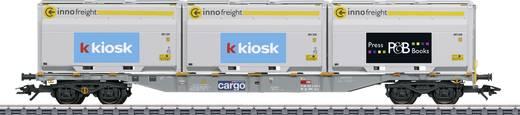 Märklin 47459 H0 Containertragwagen der SBB
