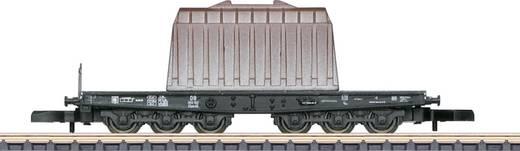 Märklin 82342 Z Schwerlasttransportwagen der DB Ladegut Thermohaube