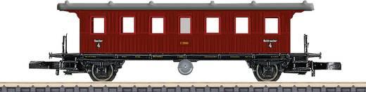 Märklin 87009 Z 5er-Set Reisezugwagen der K.W.St.E.