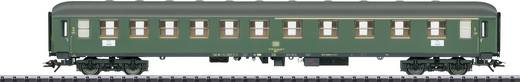 TRIX H0 T23497 H0 Eilzugwagen der DB 1./ 2. Klasse