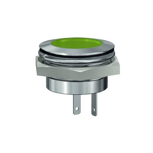 Signal Construct LED-Signalleuchte Blau 12 V/DC SMFL22412