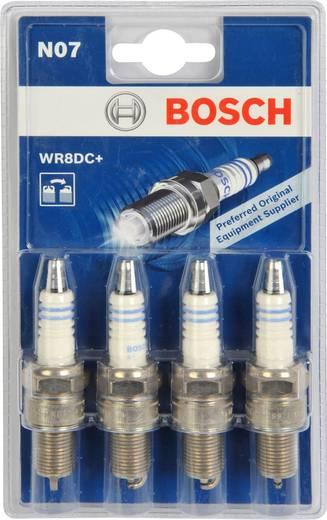 Zündkerze Bosch Zündkerze 0242229984